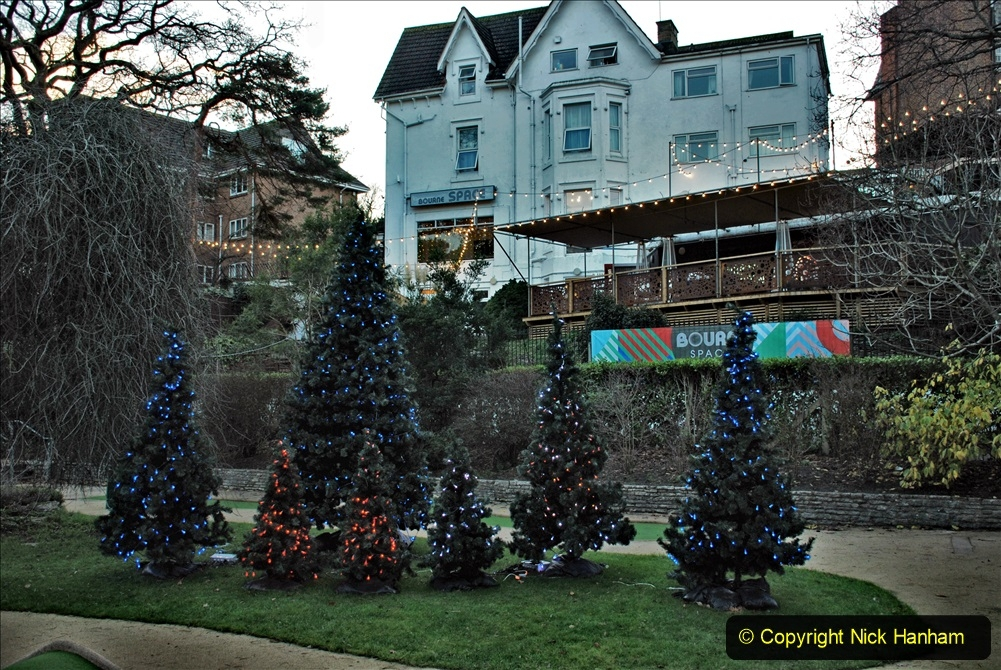 2019-12-09 Bournemouth Christmas Lights. (33) 033