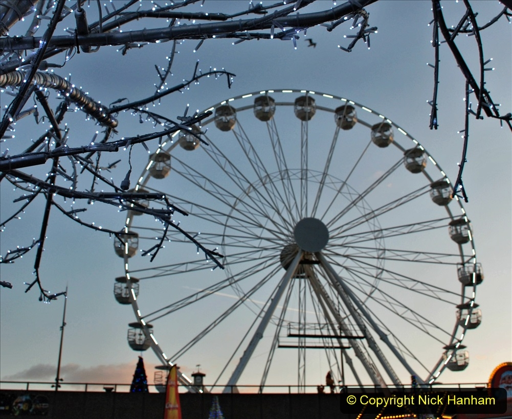 2019-12-09 Bournemouth Christmas Lights. (56) 056