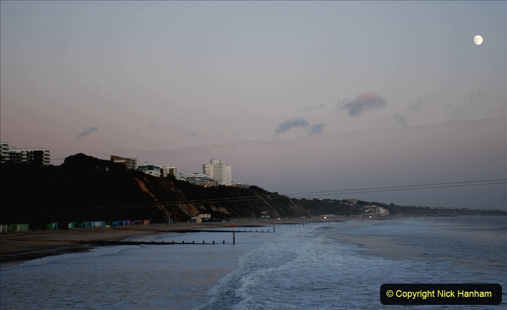 2019-12-09 Bournemouth Christmas Lights. (72) 072