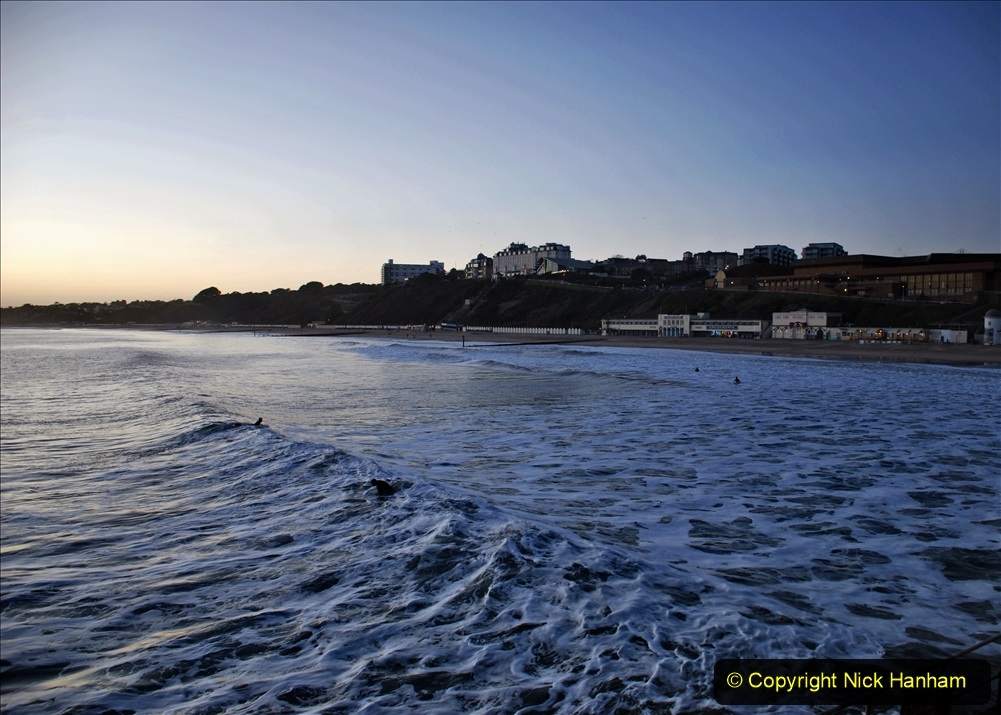 2019-12-09 Bournemouth Christmas Lights. (85) 085