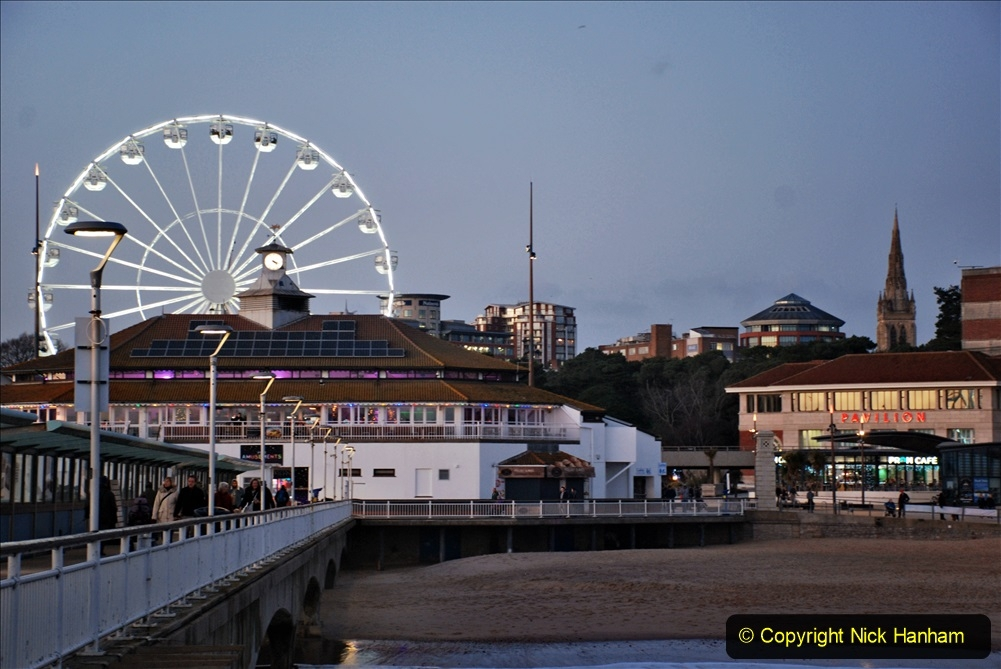 2019-12-09 Bournemouth Christmas Lights. (91) 091