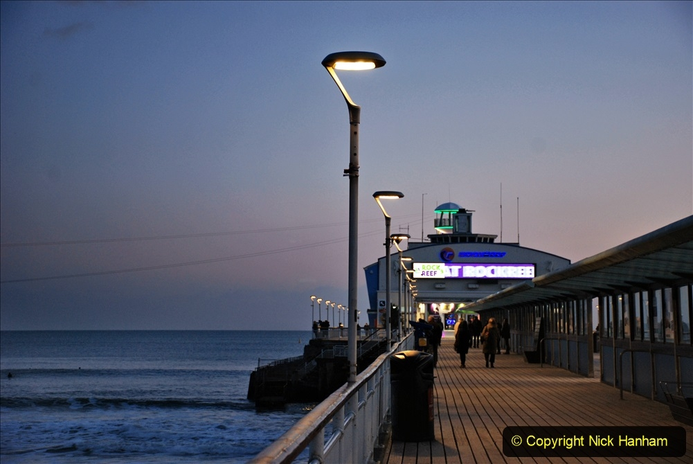 2019-12-09 Bournemouth Christmas Lights. (100) 100