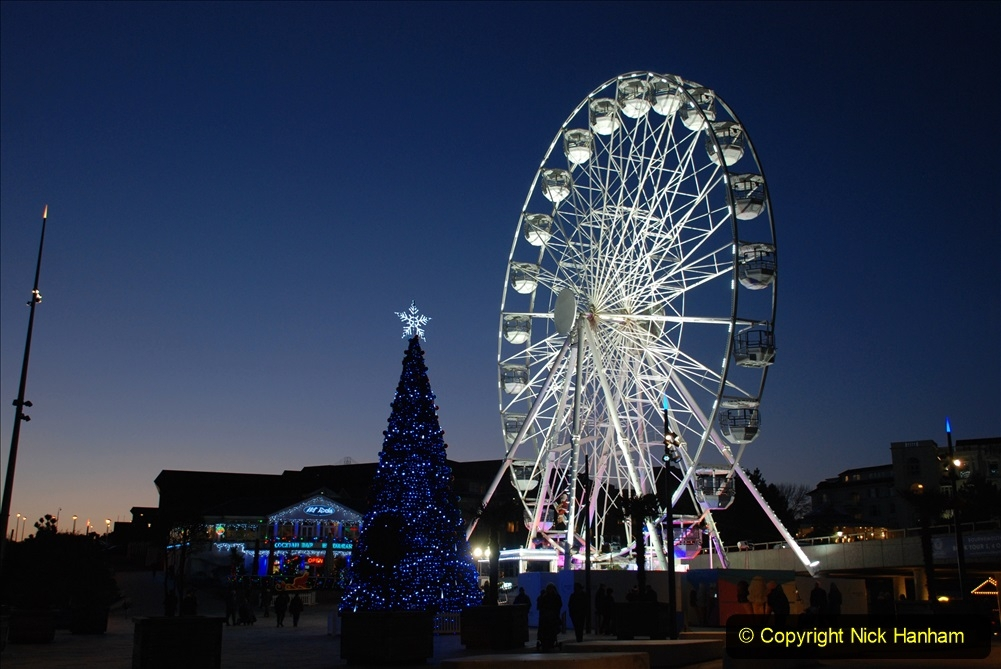 2019-12-09 Bournemouth Christmas Lights. (102) 102
