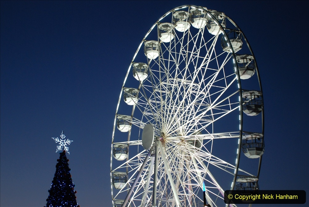 2019-12-09 Bournemouth Christmas Lights. (103) 103