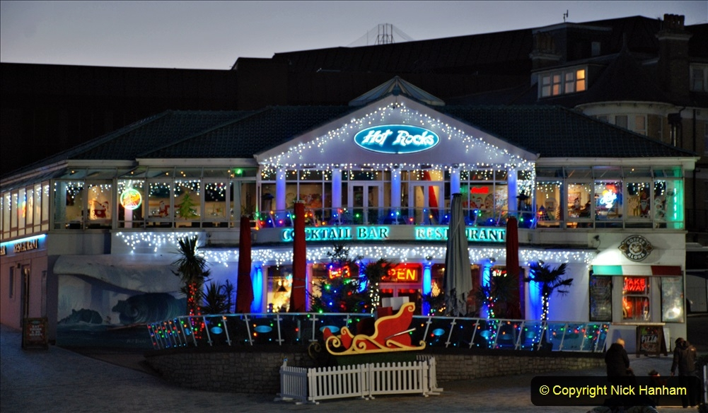 2019-12-09 Bournemouth Christmas Lights. (105) 105