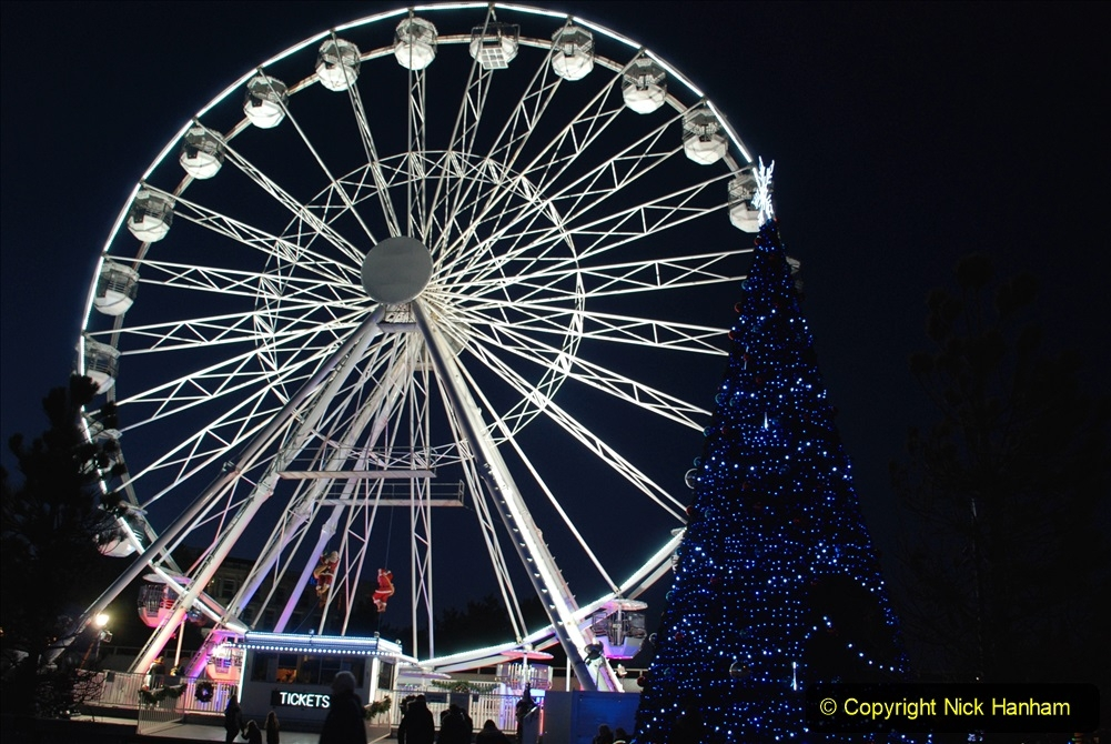 2019-12-09 Bournemouth Christmas Lights. (106) 106