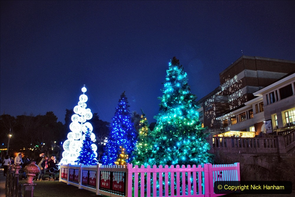 2019-12-09 Bournemouth Christmas Lights. (124) 124