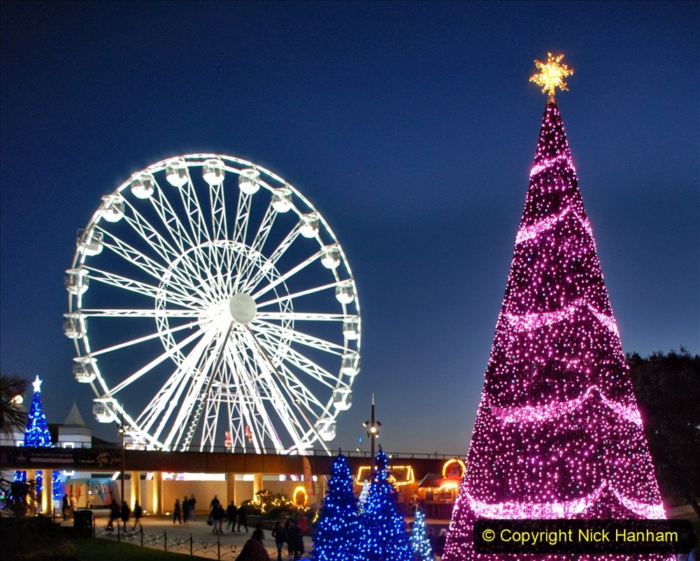 2019-12-09 Bournemouth Christmas Lights. (127) 127