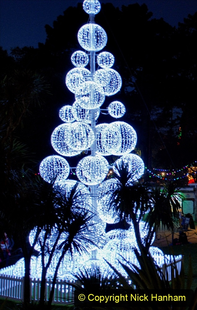 2019-12-09 Bournemouth Christmas Lights. (129) 129