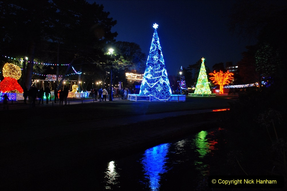 2019-12-09 Bournemouth Christmas Lights. (137) 137
