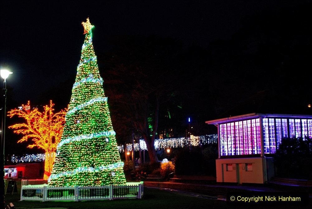 2019-12-09 Bournemouth Christmas Lights. (146) 146