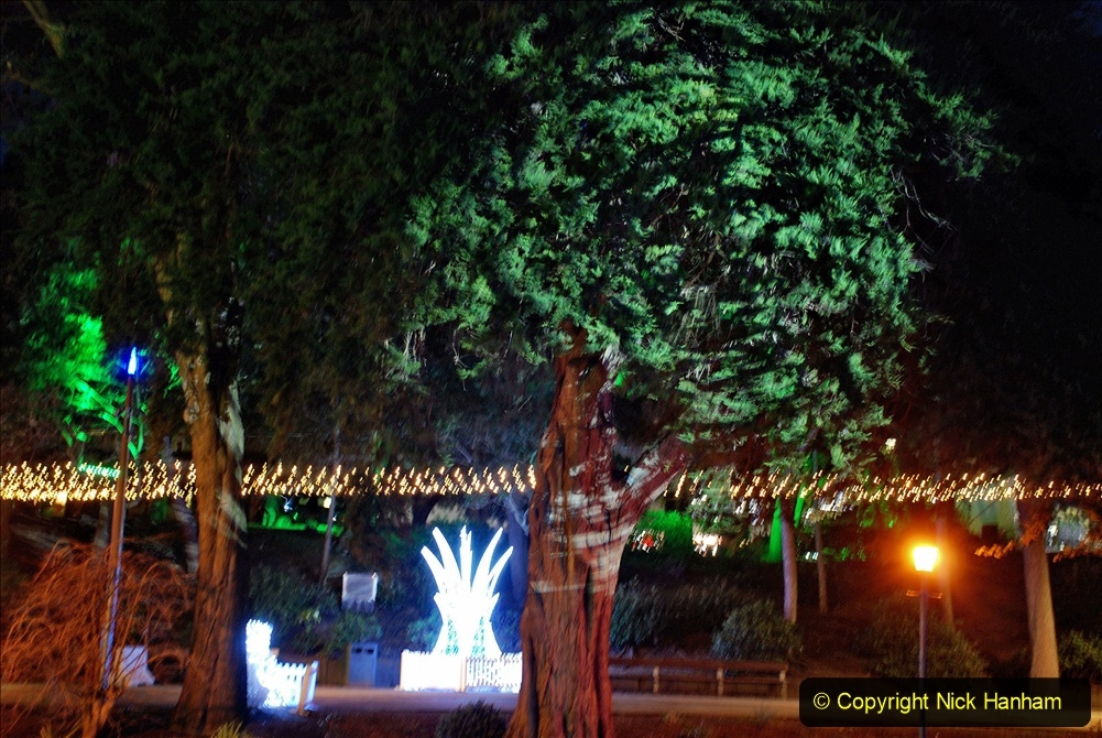 2019-12-09 Bournemouth Christmas Lights. (147) 147