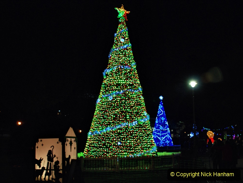 2019-12-09 Bournemouth Christmas Lights. (154) 154