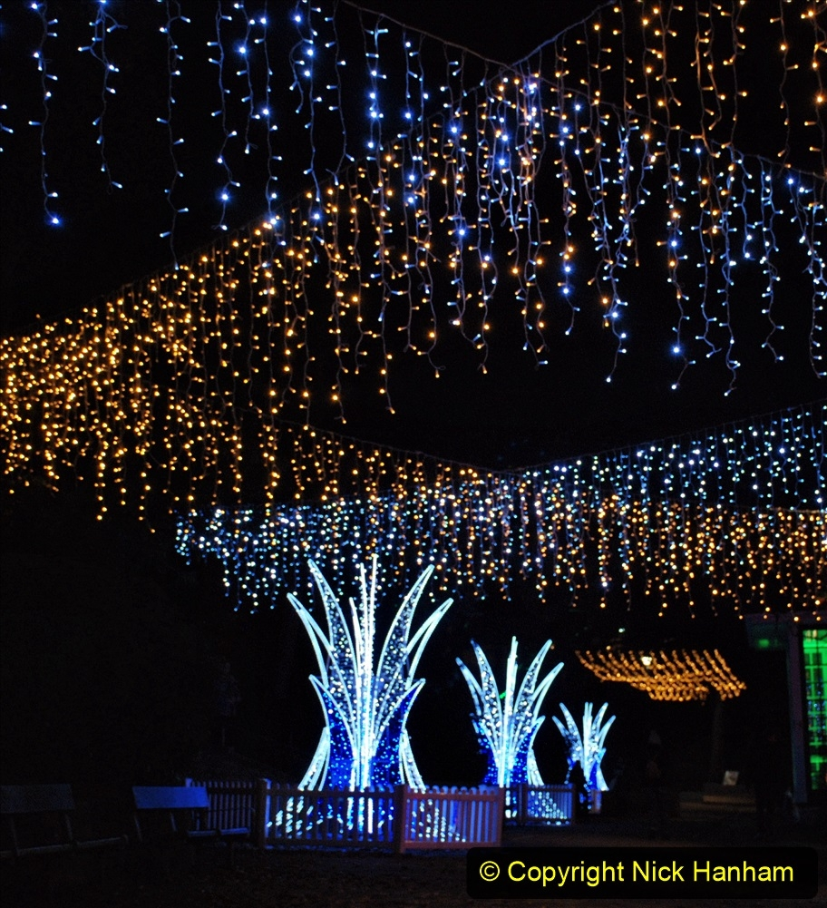2019-12-09 Bournemouth Christmas Lights. (194) 194