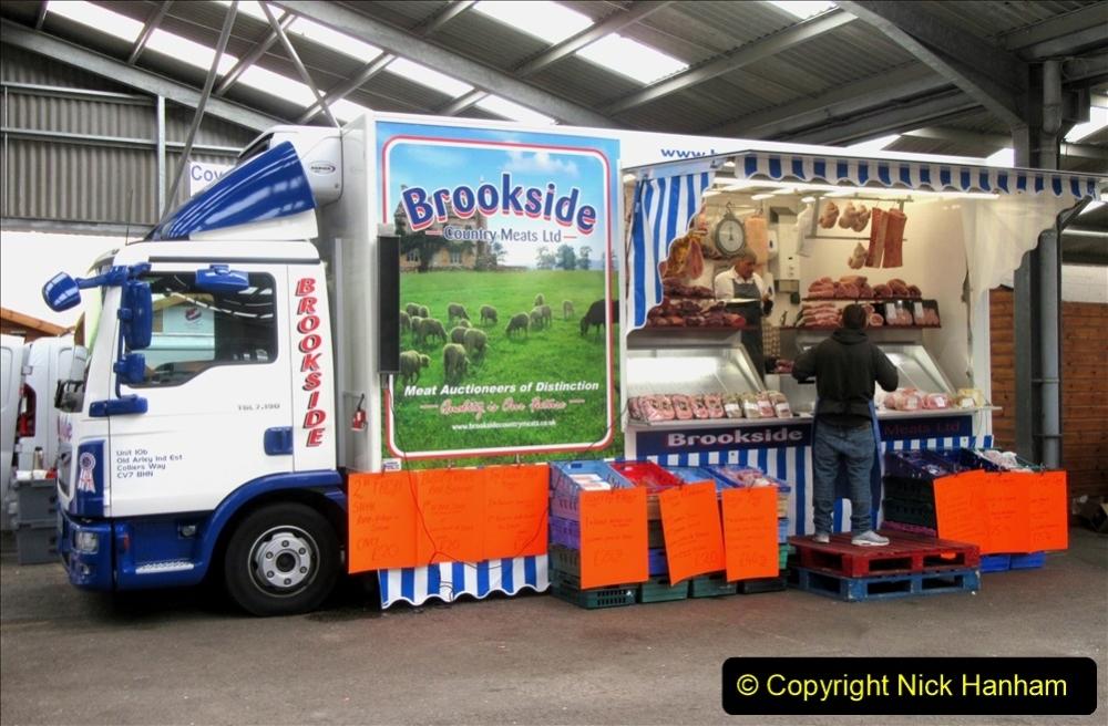 2019-06-09 Wimborne Market, Wimborne, Dorset.052