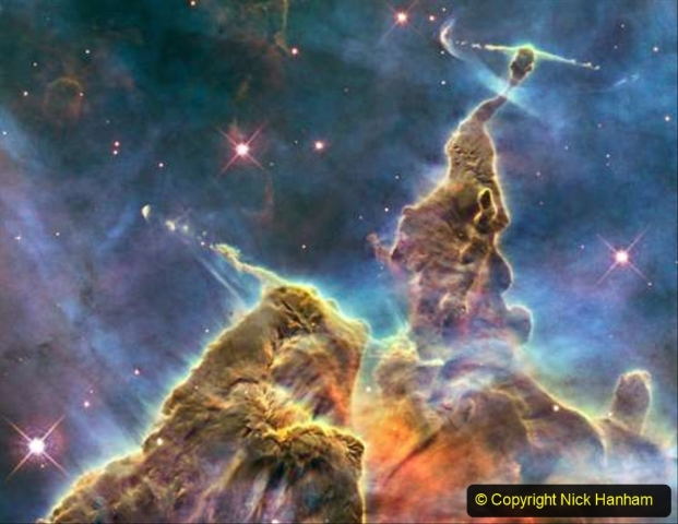 Astronomy Pictures. (69) 069