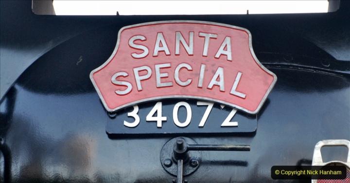 2019-12-23 SR Santa Specials. (50) 050