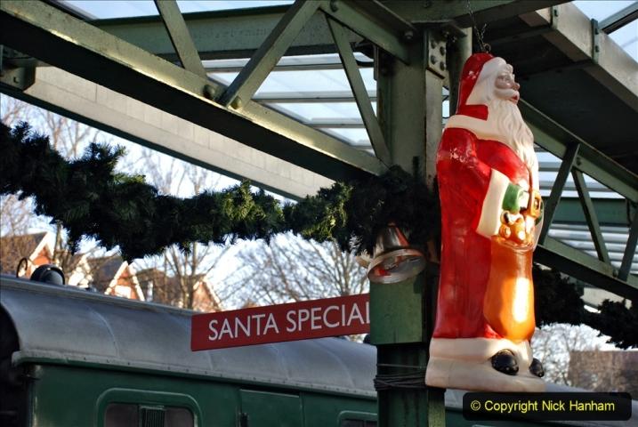 2019-12-23 SR Santa Specials. (71) 071