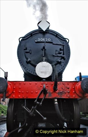 2019-12-28 SR Winter Warm Up Steam & Diesel. (84) 084