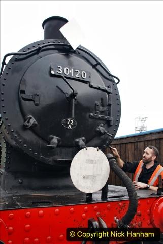 2019-12-28 SR Winter Warm Up Steam & Diesel. (118) 118