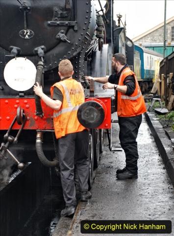 2019-12-28 SR Winter Warm Up Steam & Diesel. (120) 120