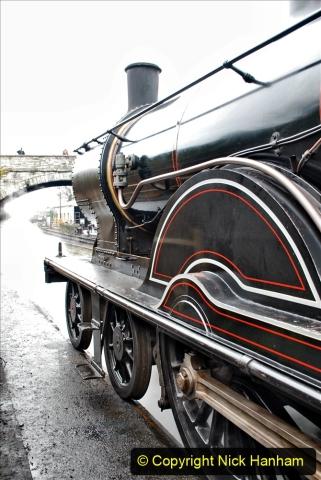 2019-12-28 SR Winter Warm Up Steam & Diesel. (126) 126