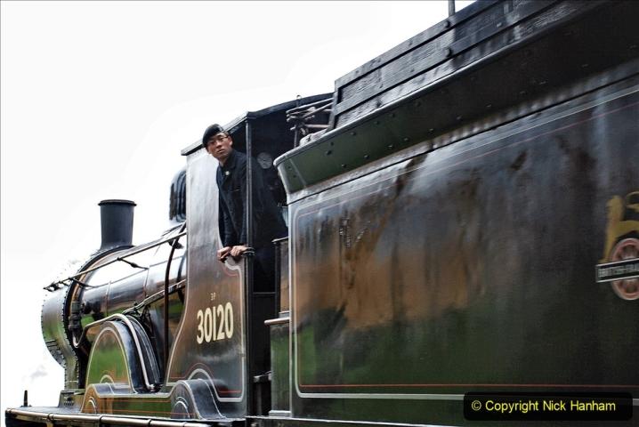 2019-12-28 SR Winter Warm Up Steam & Diesel. (130) 130