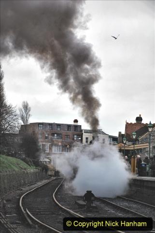 2019-12-28 SR Winter Warm Up Steam & Diesel. (138) 138