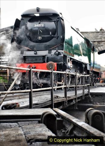 2019-12-28 SR Winter Warm Up Steam & Diesel. (157) 157