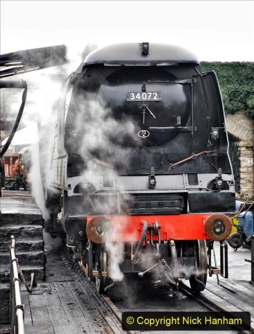 2019-12-28 SR Winter Warm Up Steam & Diesel. (160) 160