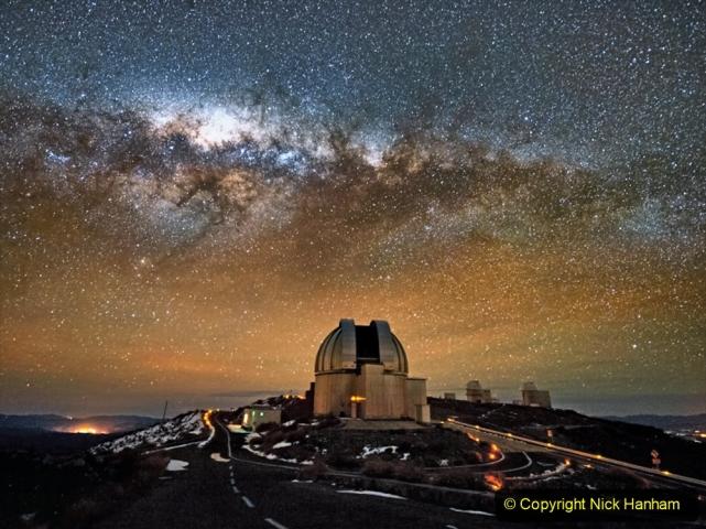 Astronomy. (7) 007