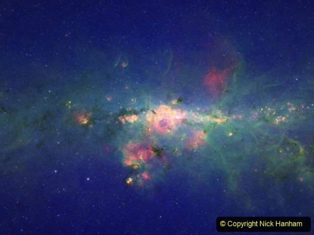 Astronomy. (23) 023
