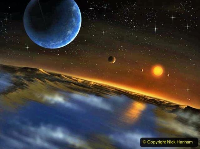 Astronomy. (26) 026