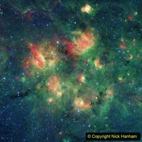 Astronomy. (37) 037