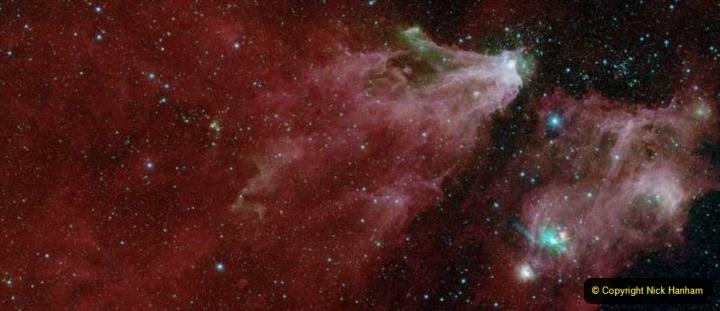 Astronomy. (41) 041