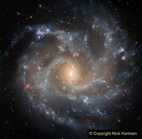 Astronomy. (50) 050