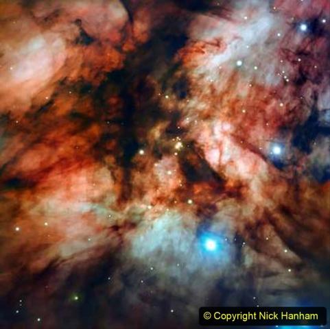 Astronomy. (51) 051