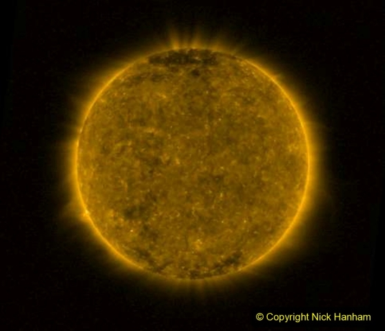 Astronomy. (54) 054
