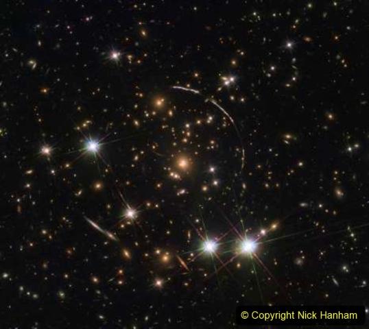 Astronomy. (58) 058
