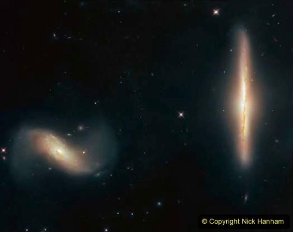 Astronomy. (68) 068