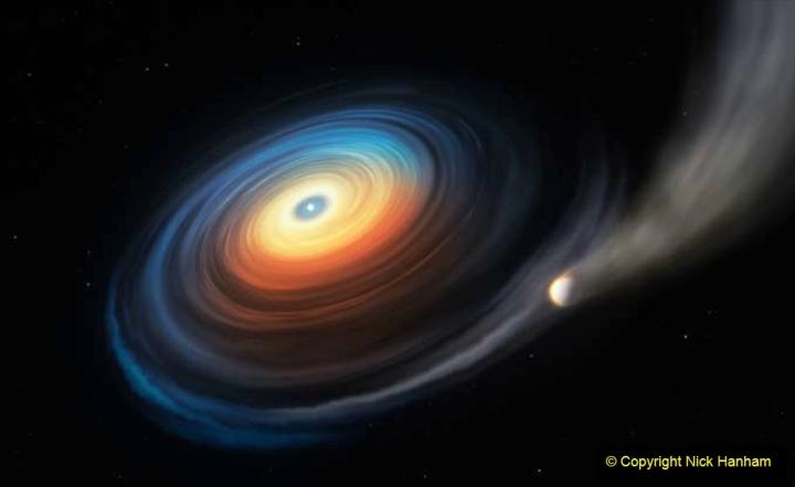Astronomy. (69) 069
