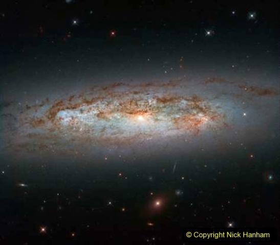 Astronomy. (78) 078