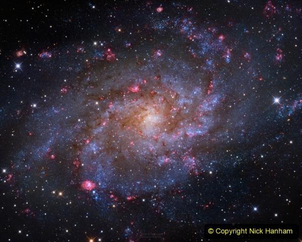 Astronomy. (101) 101