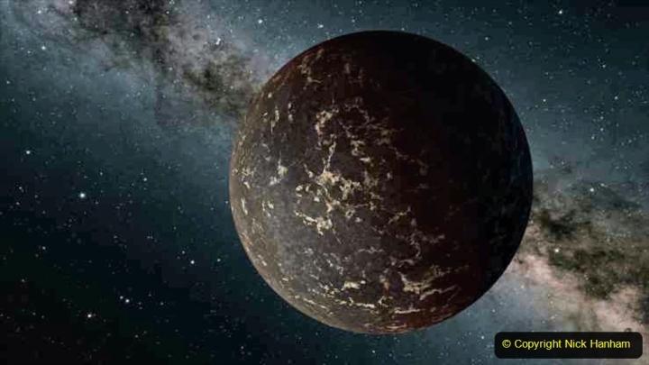 Astronomy. (110) 110
