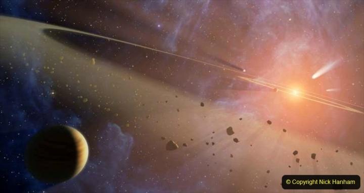 Astronomy. (111) 111