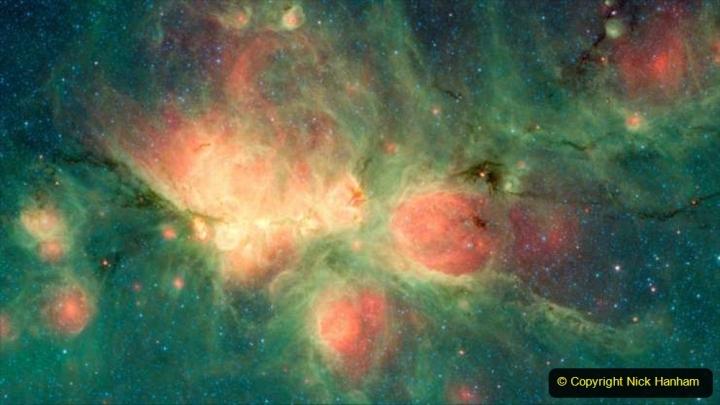 Astronomy. (112) 112