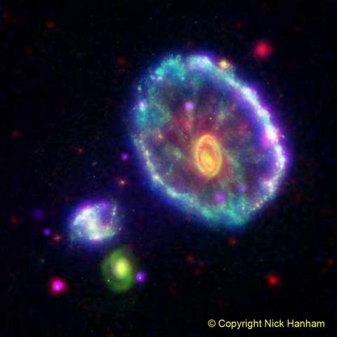 Astronomy. (115) 115