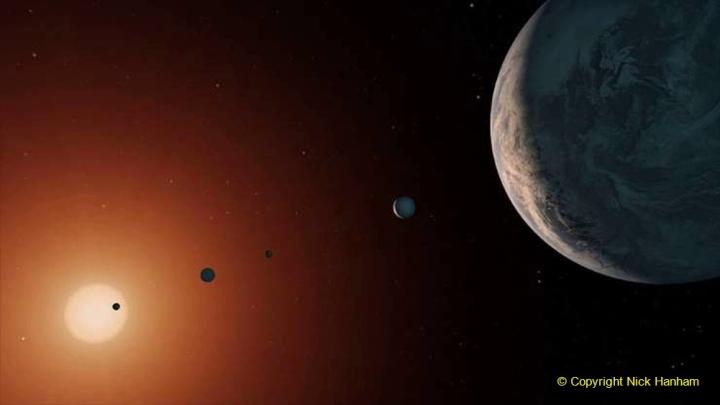 Astronomy. (116) 116