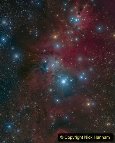 Astronomy. (118) 118