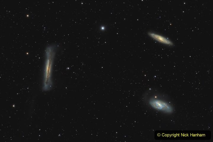 Astronomy. (126) 126
